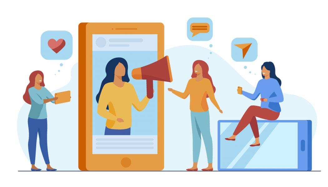 شبکههای اجتماعی 2